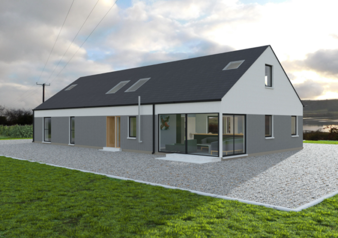 galway daily news property 3d model by virtualteic.com