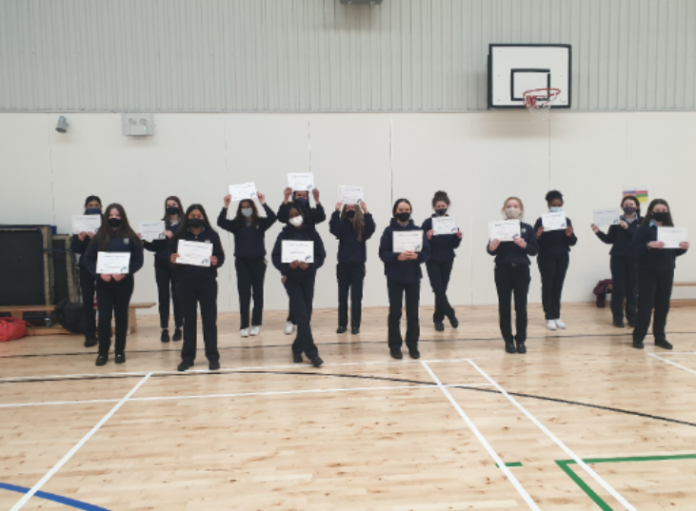galway daily news ty students i hear you programme