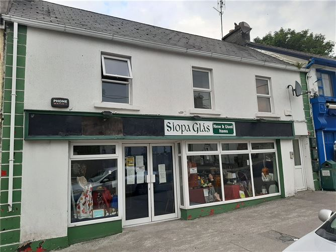 galway daily news property in loughrea o'donnellan and joyce auction