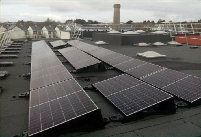 Galway Daily news Deep retrofit cuts energy bills in half at Carraroe school