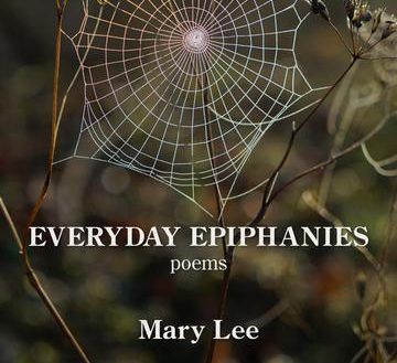 Galway Daily books Galway woman's second poetry collection explores revelation in everyday life