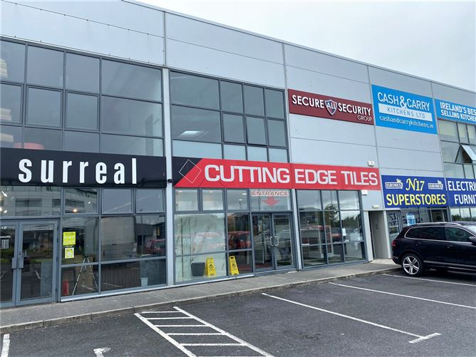 galway daily news cutting edge retail unit in galway going to auction o'donnellan & joyce