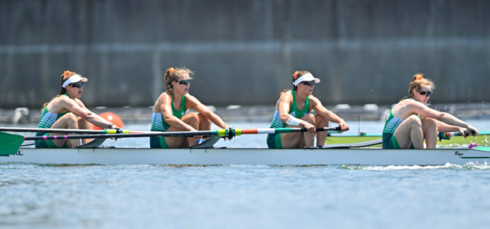 Galway Daily sport Galway women headed to Olympics rowing finals