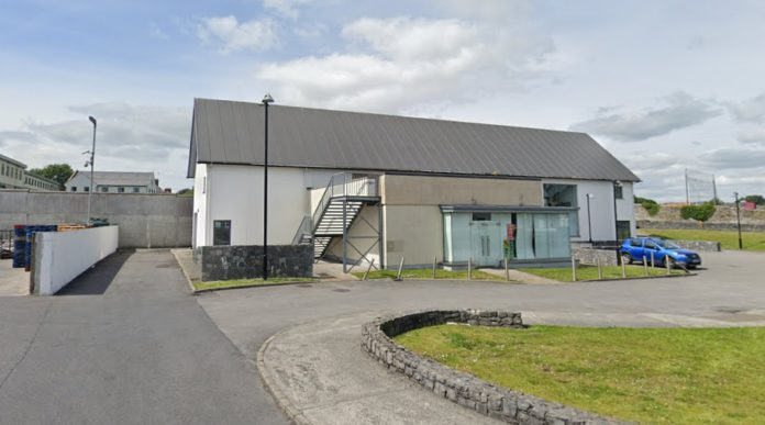 Galway Daily news Plans to convert vacant Athenry building to offices approved