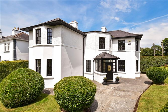 Galway Daily property Stylish house and gardens in sought after city neighbourhood