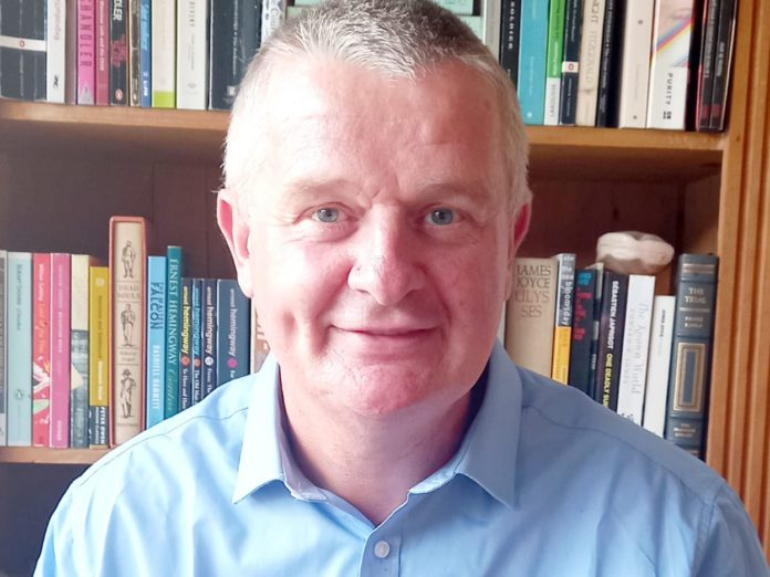 galway city news galway daily salthill man appointed language officer