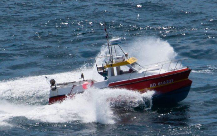 Galway Daily news Lough Derg Coast Guard