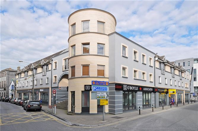 galway daily news galway city centre apartment o'donnellan & joyce