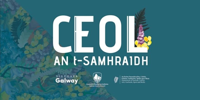 Galway Daily music Free outdoor concerts in Galway this weekend