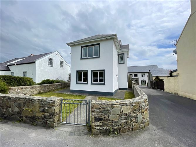 galway daily news roundstone holiday home for sale galway