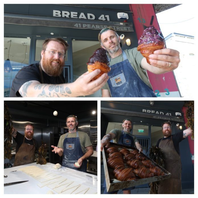 galway daily news tartare galway dulse croissant jp mcmahon