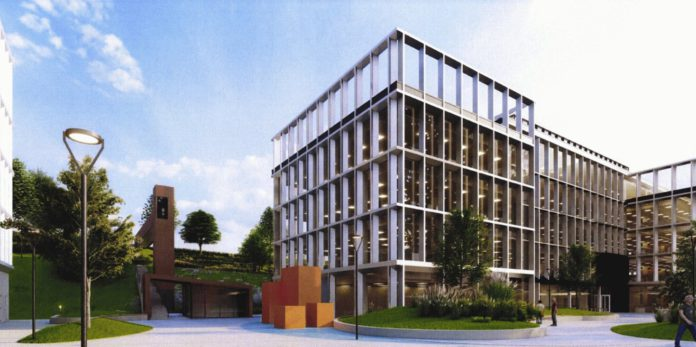 Galway Daily news City Council approves large scale commercial and residential development