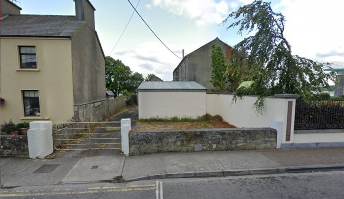 Galway Daily news Plans refused for Loughrea apartment building