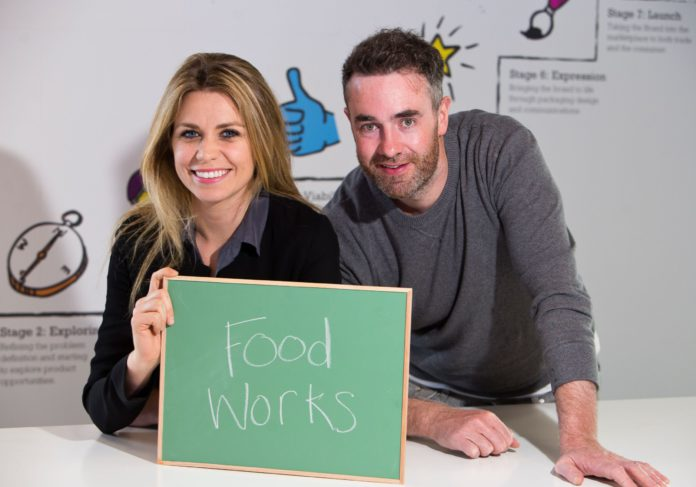 galway daily news food and drinks programme for start-ups