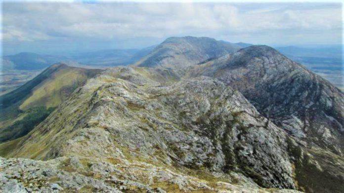 Galway Daily news Man dies after falling ill during race in Galway mountains