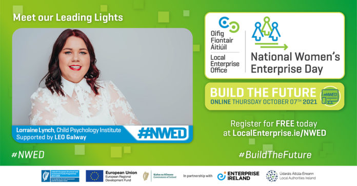 Galway daily business Galway woman is leading light for National Women's Enterprise Day