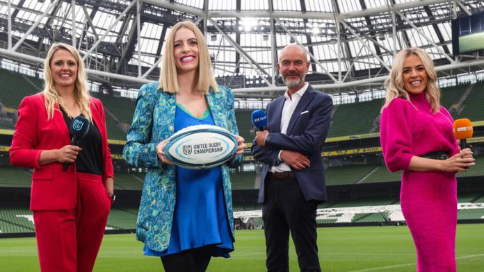 Galway Daily sport Connacht to open United Rugby Championship live on TG4