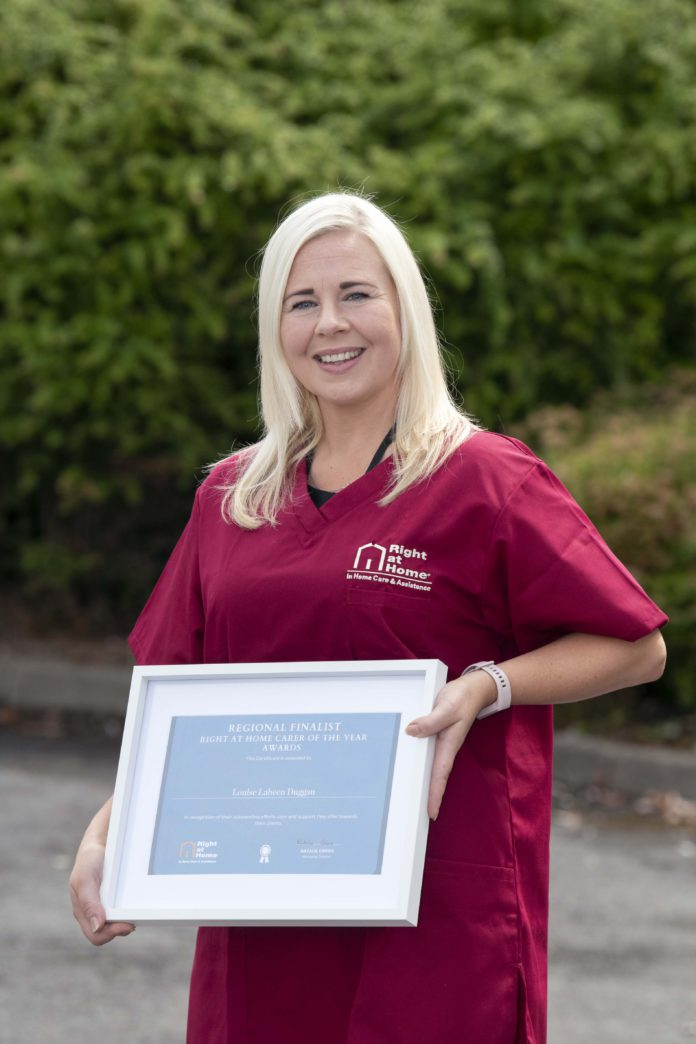 galway daily news carer of the year