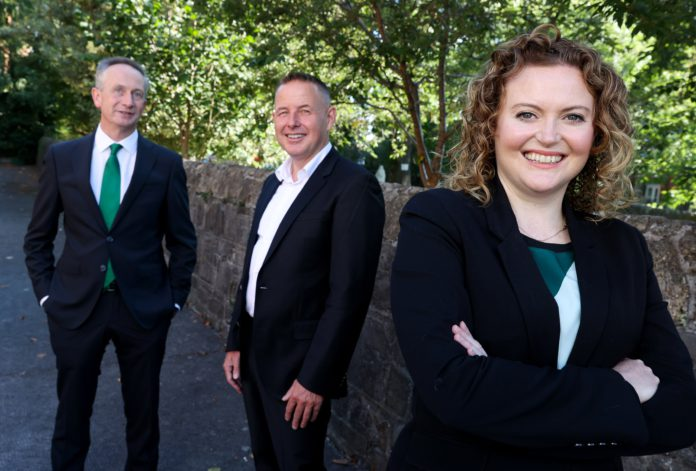 Galway Daily news Galway jobs in the pipeline with Ethos Engineering expansion